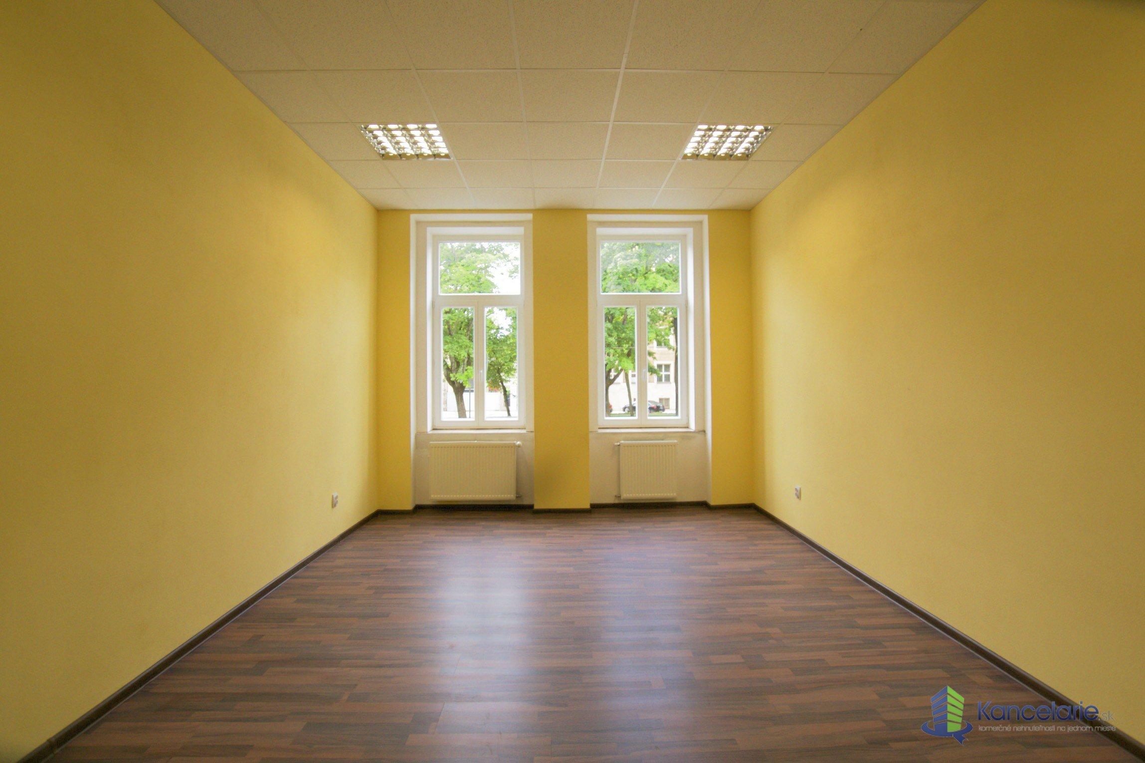 Moyzesova 36, Košice, Kancelárske priestory - 28 m2, Moyzesova 36, Košice