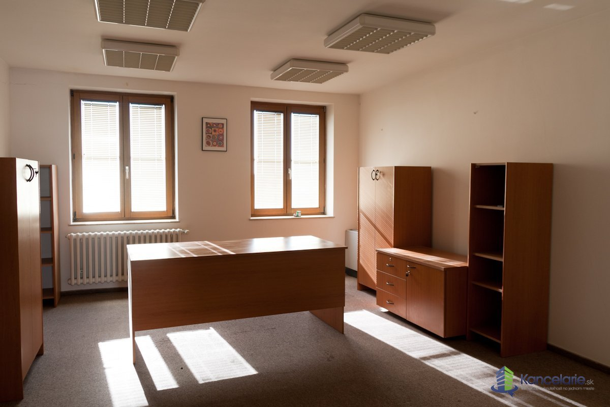 Križkova 9, Kancelárske priestory, Križková 9, Bratislava