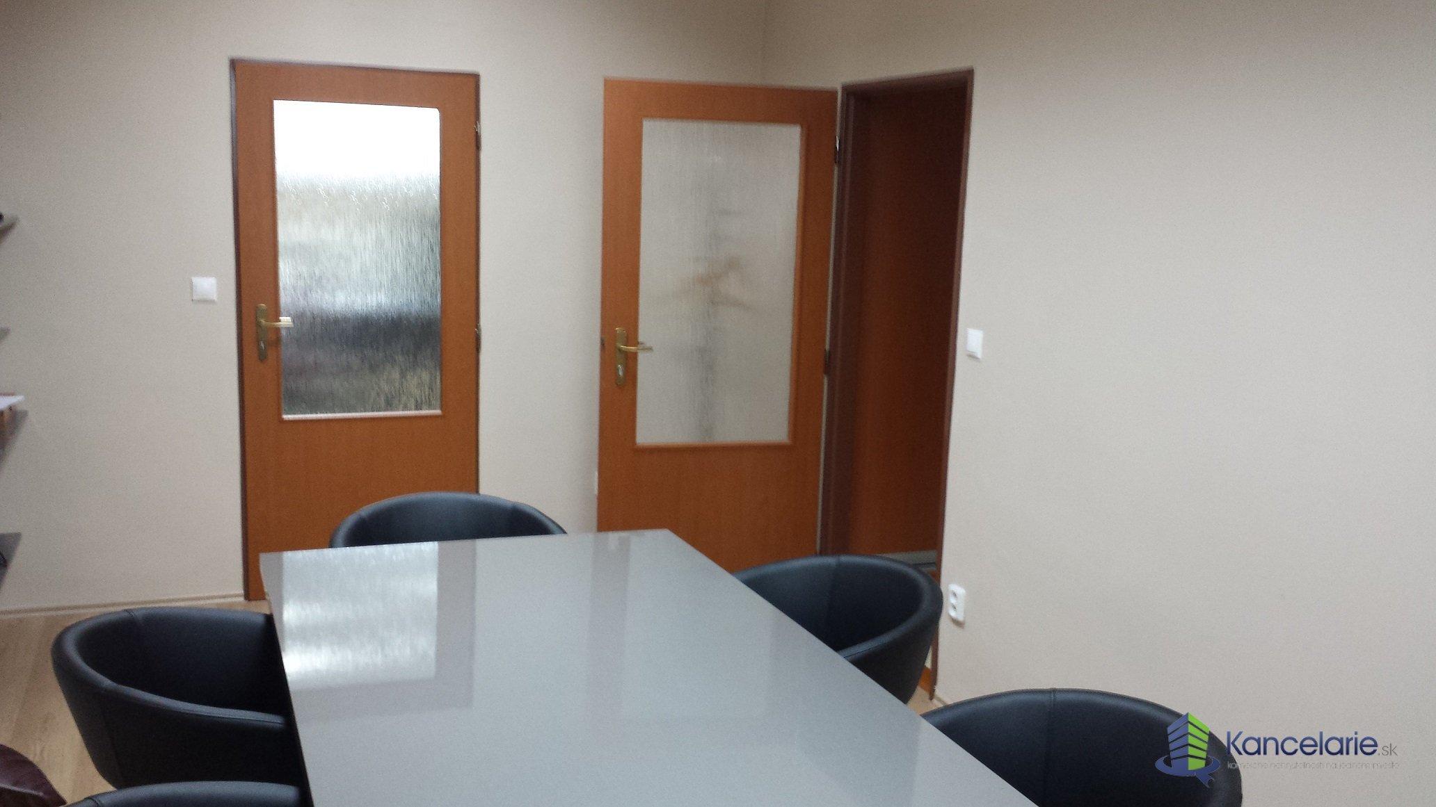 Agrimex spol. s r.o. (AMEX Park), Spojené kancelárie APB II č. 3.21 - 3.27, Púchovská 12, Bratislava