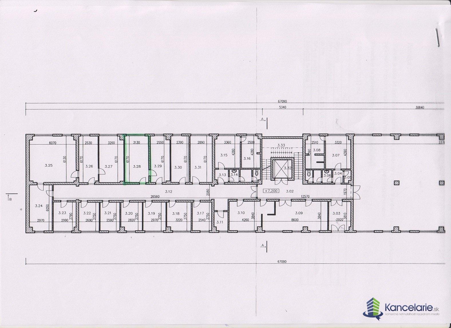 Agrimex spol. s r.o. (AMEX Park), Kancelária APB II č. 3.28, Púchovská 12, Bratislava