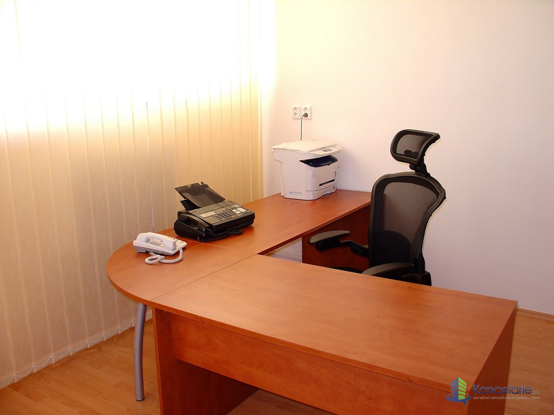 Agrimex spol. s r.o. (AMEX Park), Kancelária APB II č. 3.29, Púchovská 12, Bratislava