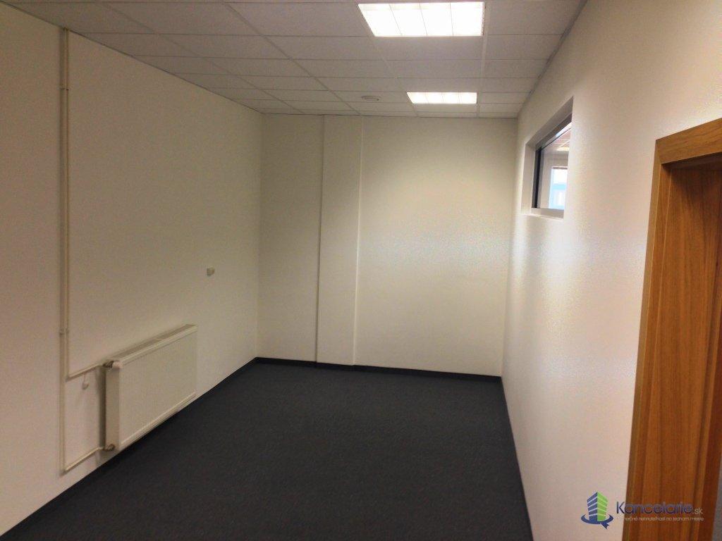 Polyfunkčný objekt Happyhouse, Kancelária 6.1 na 1. poschodí, Jilemnickeho 3, Trenčín