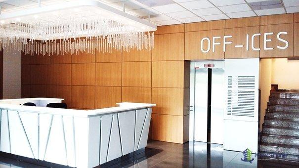 QUADRO, 4. poschodie, Prievozská 14, Bratislava