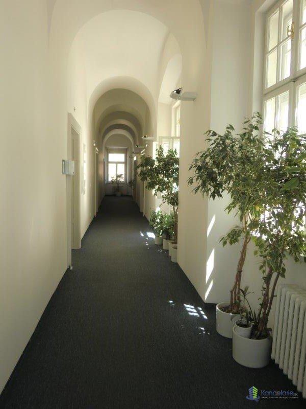 OTP Buildings, Administratívna budova, Alžbetina 2, Košice