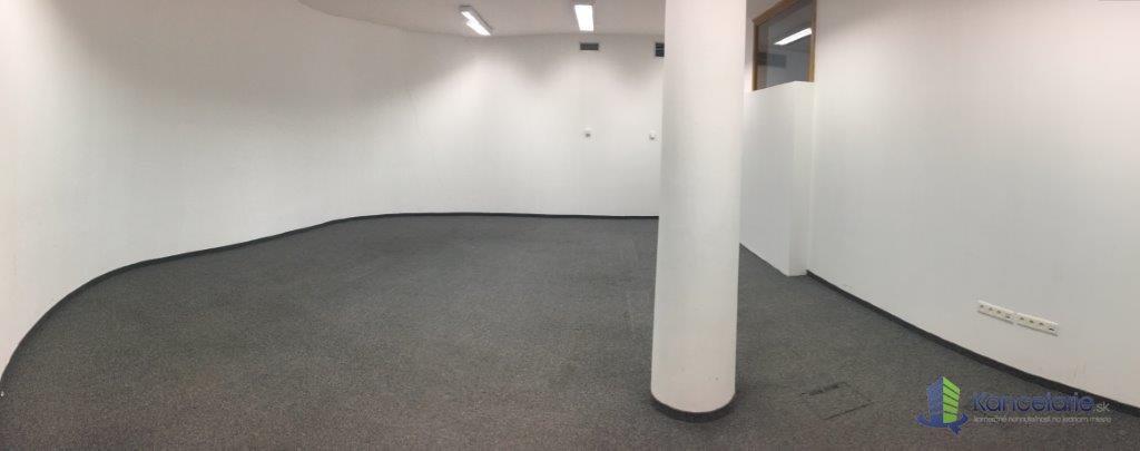 Administratívna budova Rajská, 1 poschodie, Rajská 15/A, Bratislava