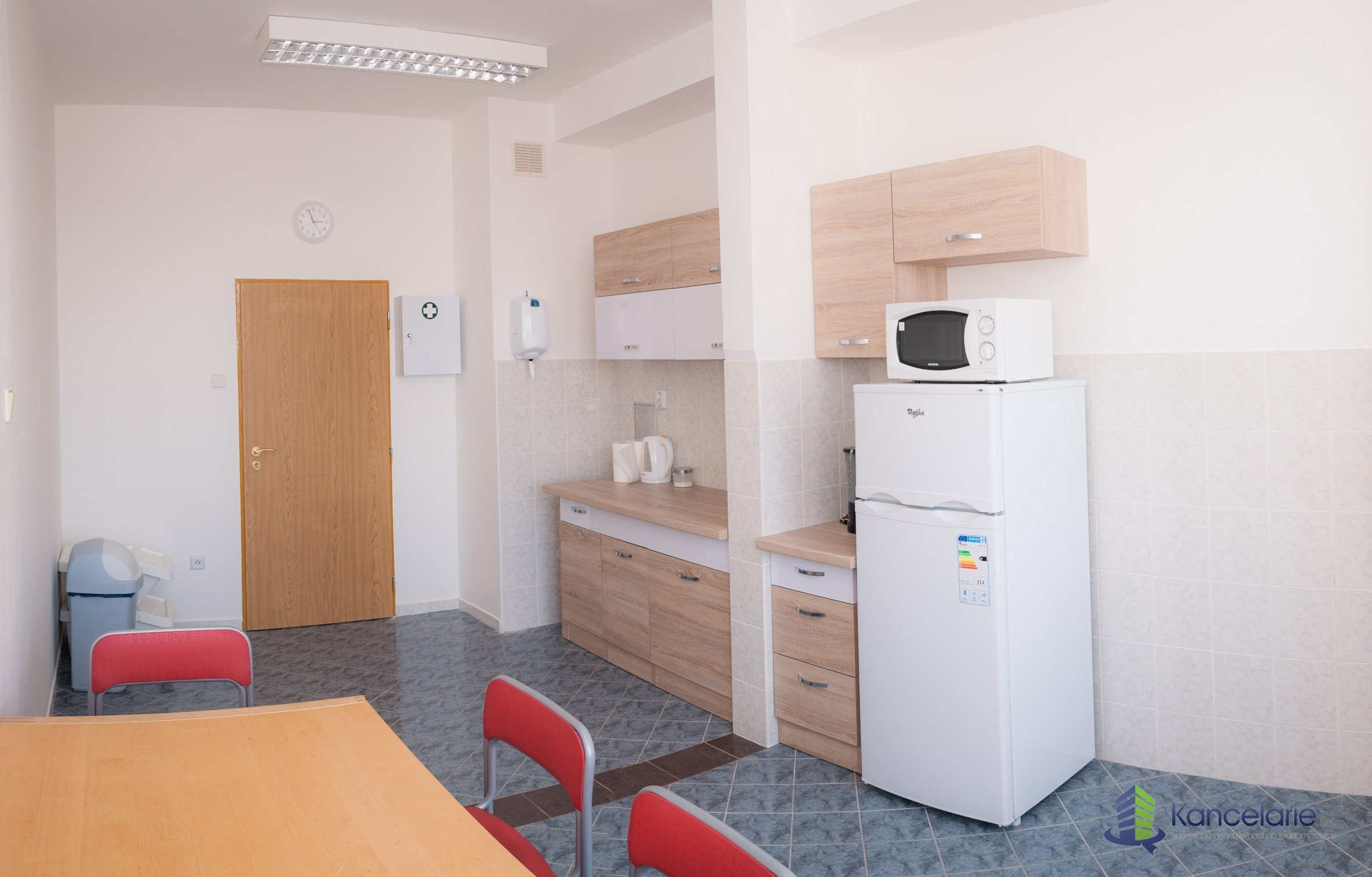 Business centrum Žilina na Bôriku, Kancelárske priestory, Bôrická cesta 107, Žilina