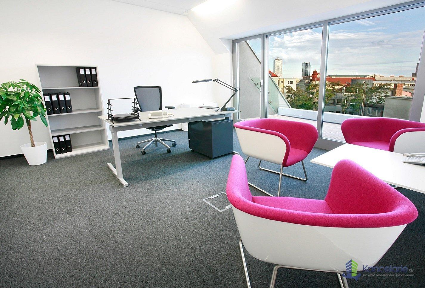 Business centrum Wallenrod, reprezentatívne kancelárie na prenájom, Mickiewiczova 9, Bratislava