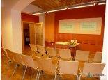 BUSINESS CENTRUM ZOCHOVA, Seminárna miestnosť pre 38 ľudí, Zochova 5, Bratislava