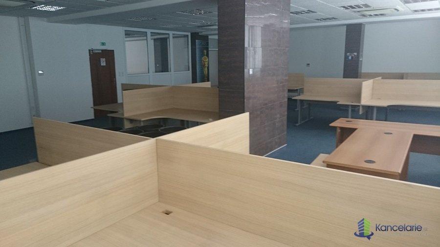AB Allianz - Slovenská poisťovňa, a.s., Open space, Štúrova 7, Košice