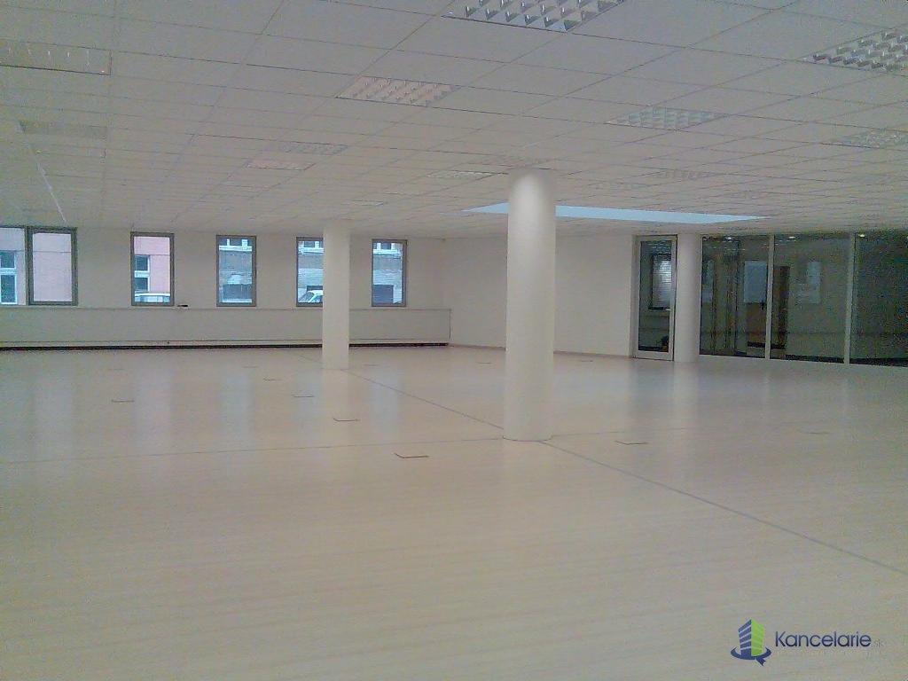 Palisády-Štetinova-kancelárie s garážami, Kancelárie 1.NP, Štetinova 4, Bratislava