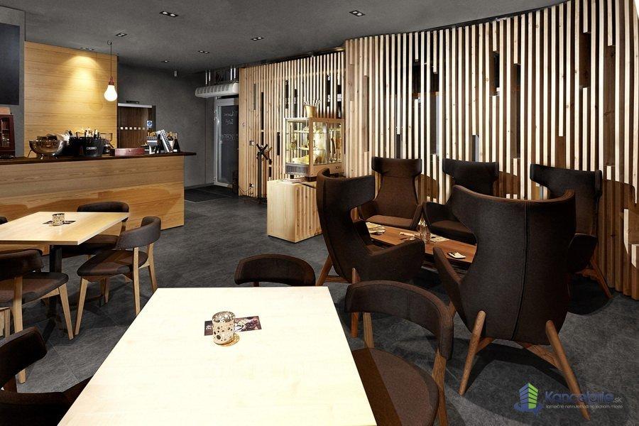 AC Diplomat, Palisády 29, Obchodný priestor na Palisádach, Palisády 29, Bratislava