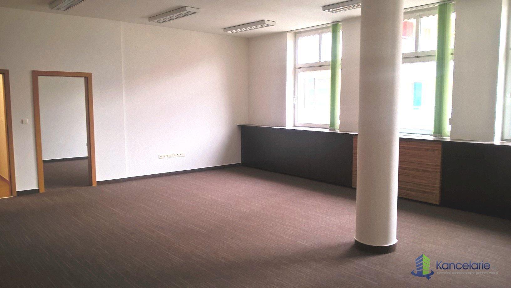 Administratívna budova Rajská, 2. poschodie, Rajská 15/A, Bratislava