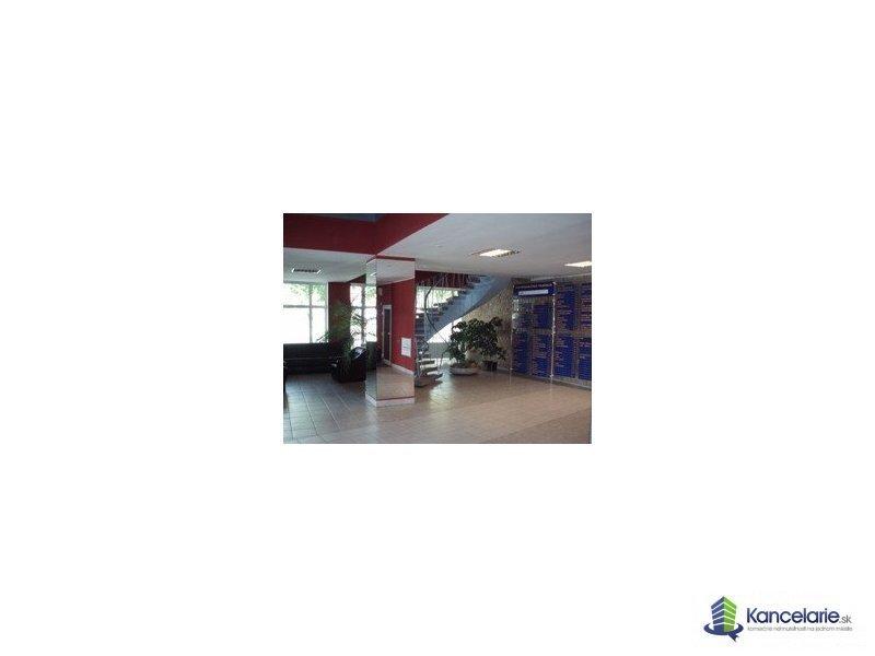 Podnikateľské centrum, Kancelárske priestory, Letná 45, Košice