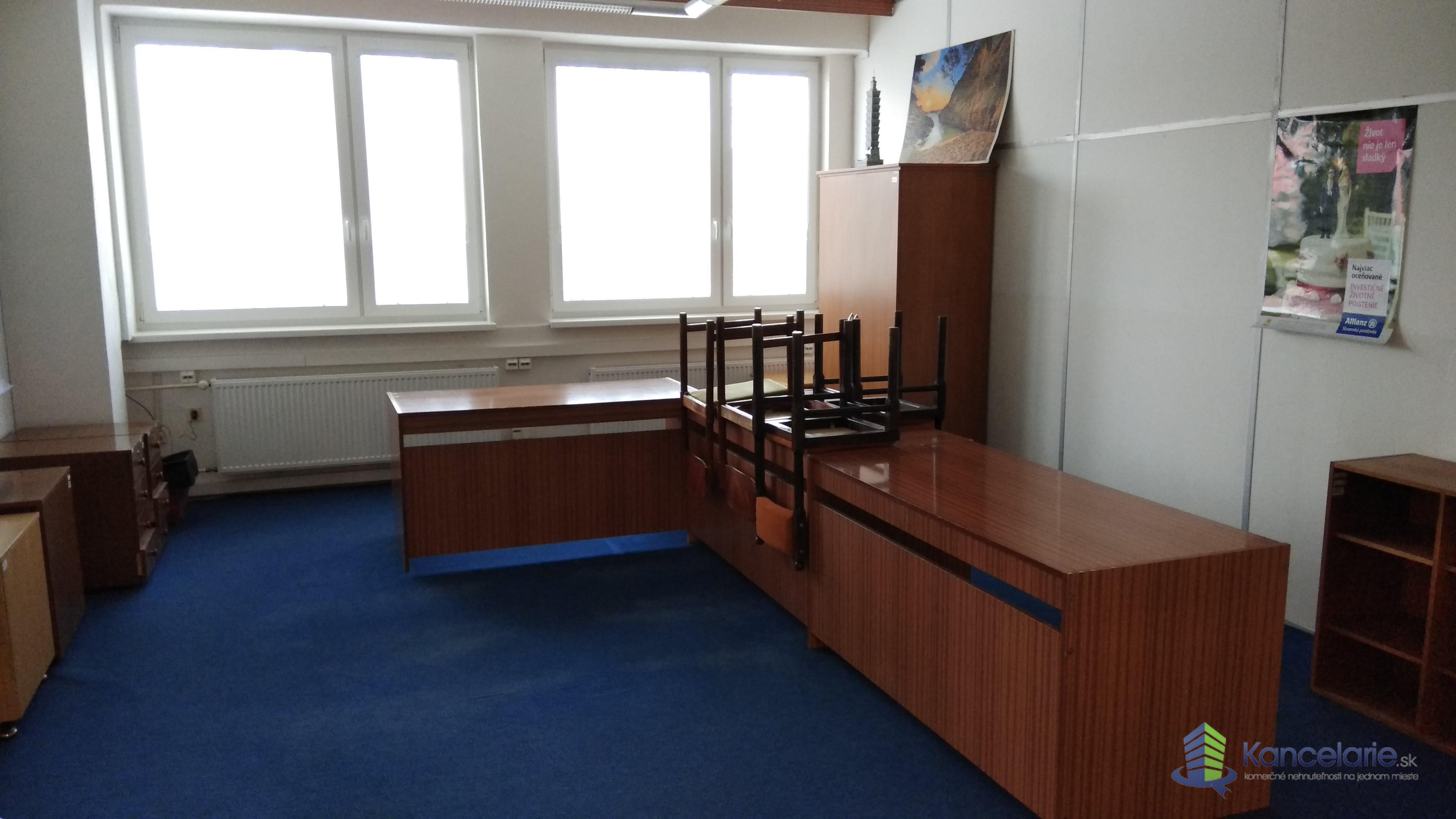 Allianz - Slovenská poisťovňa, a.s., Kancelária 206, Záhradnícka 24, Prievidza
