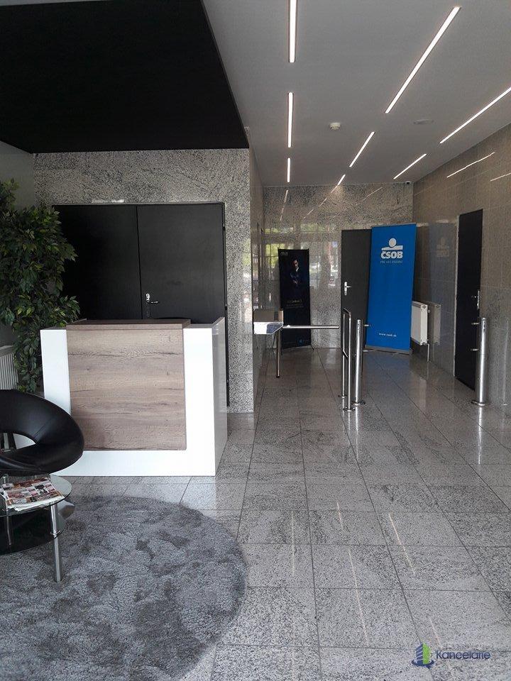Trnavská Cesta Business Center, Administratívne priestory, Trnavská cesta 50/B, Bratislava