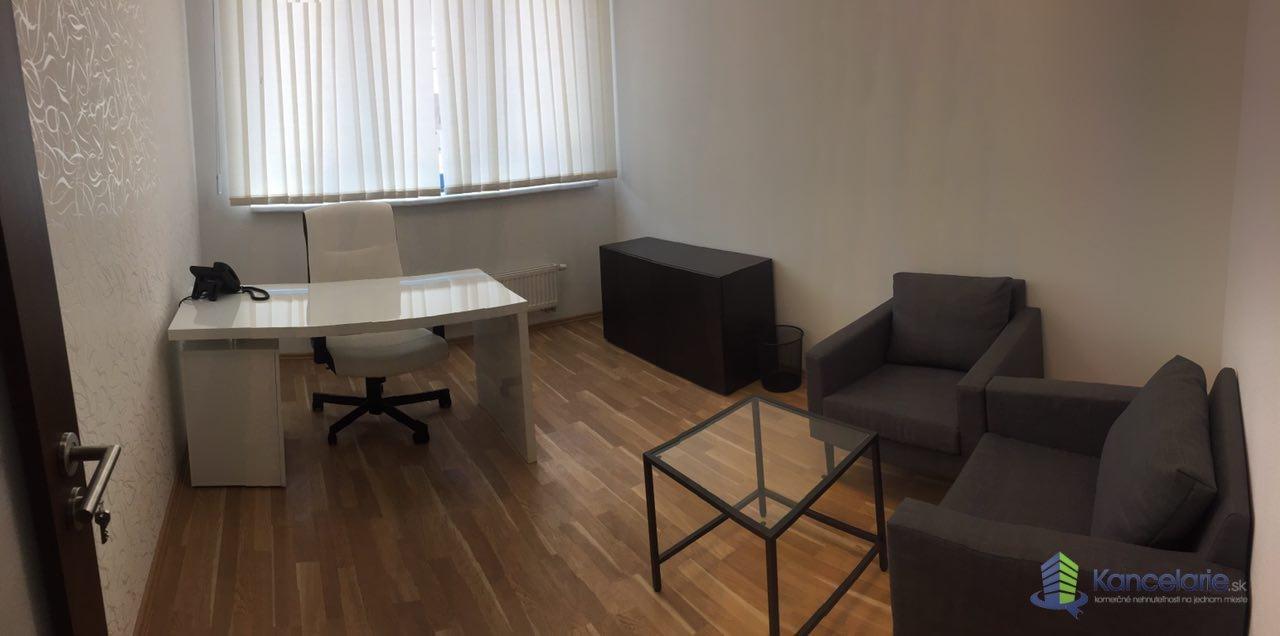PANA TRADE CENTER, Kancelárie na 2.poschodí biznis centra, Mierová 2149/202, Bratislava