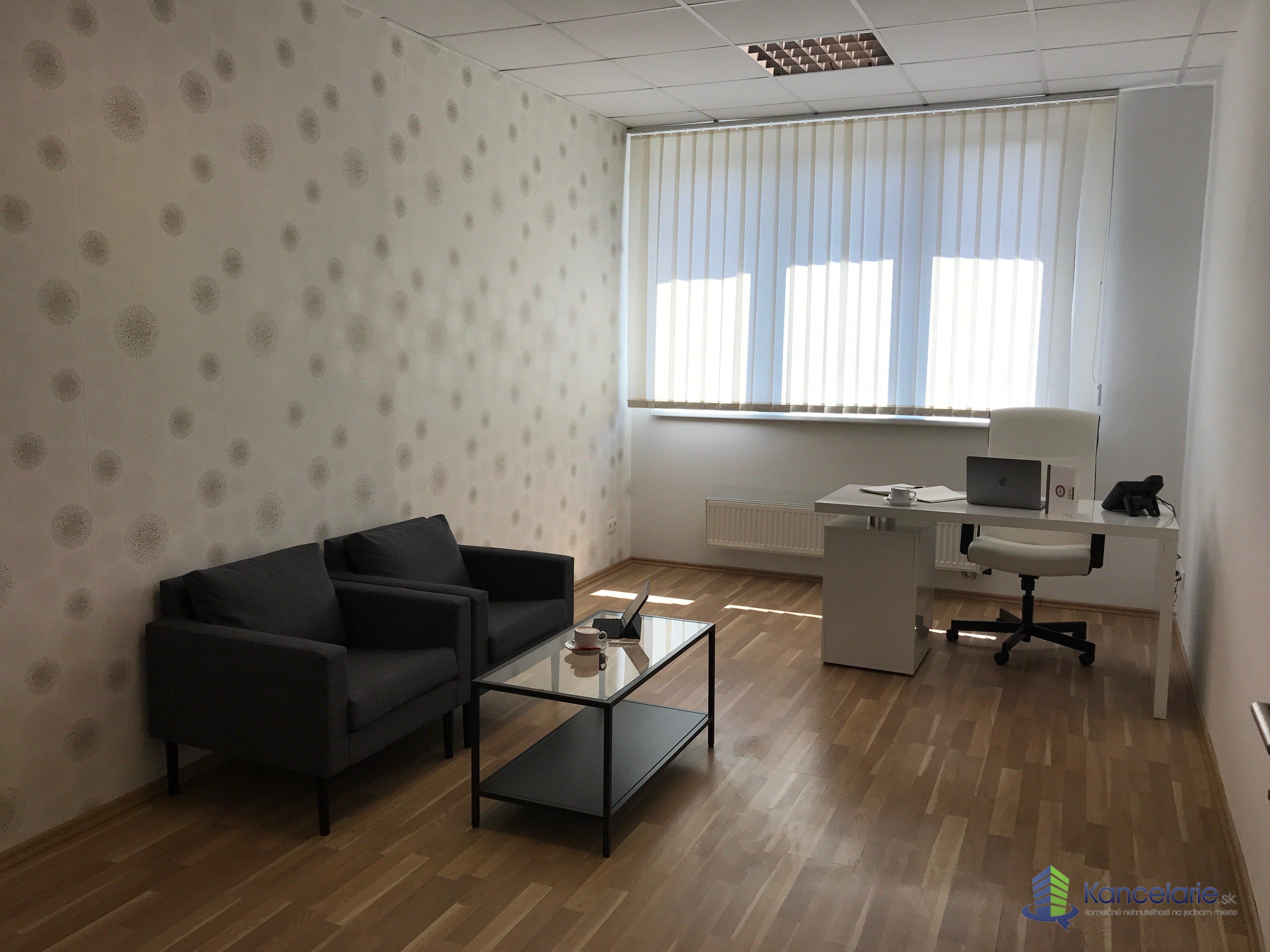 PANA TRADE CENTER, Kancelária na 2.poschodí biznis centra, Mierová 2149/202, Bratislava
