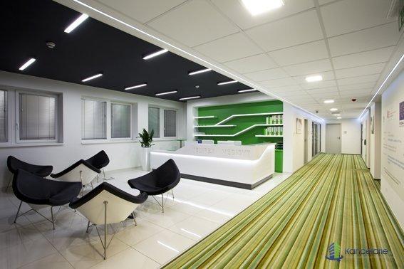 EcoPoint Office Center - 2. etapa, Ekologické kancelárie v Košiciach, Magnezitárska 2/C, Košice
