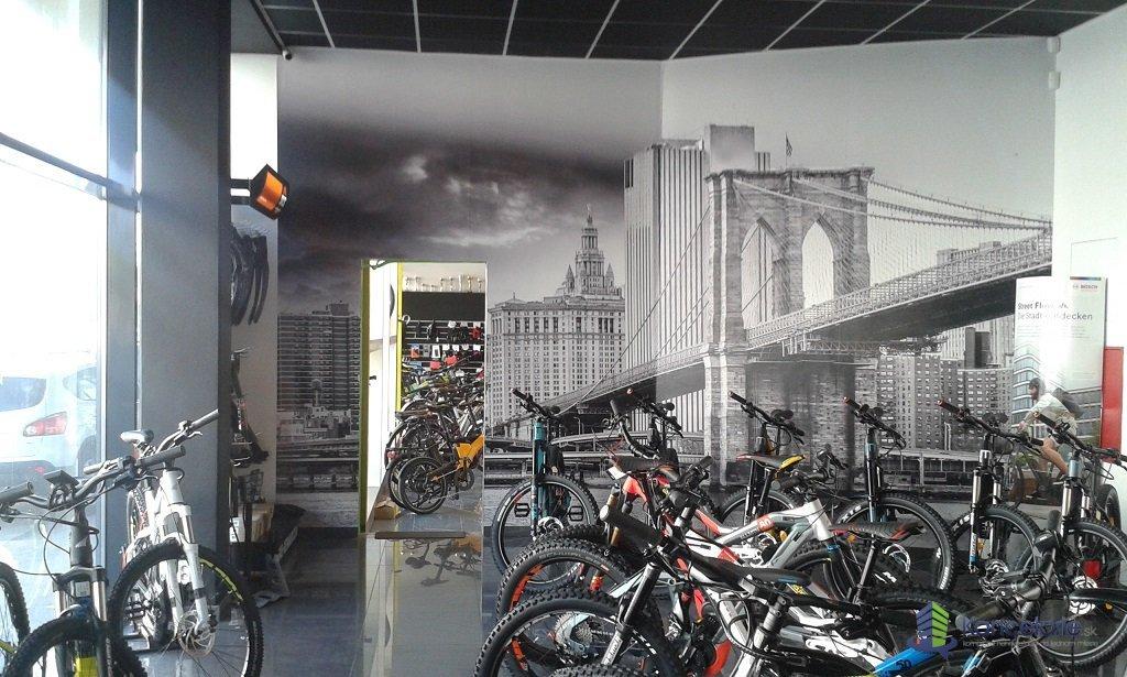LUXIS, Obchodný priestor s veľkými výkladmi, Račianska 77, Bratislava