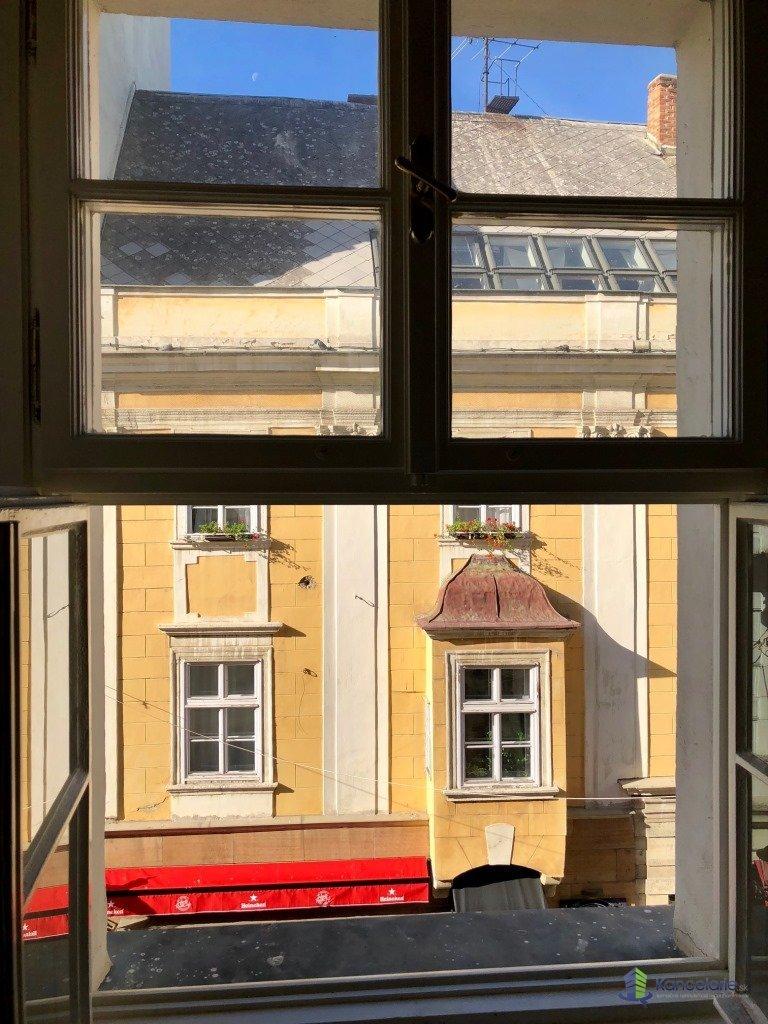 Administratívna budova Michalská, Kancelárske priestory 2. podlažie, Michalská 18, Bratislava