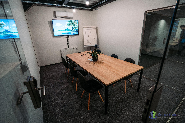 PLATFORM House, Kancelária pre 2 - 4 ľudí, Sliačska 1, Bratislava