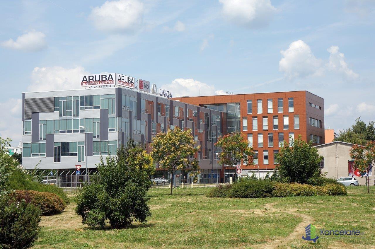 Business Centrum ARUBA, Office_50,92 m2_Galvaniho, Galvaniho 7/D, Bratislava