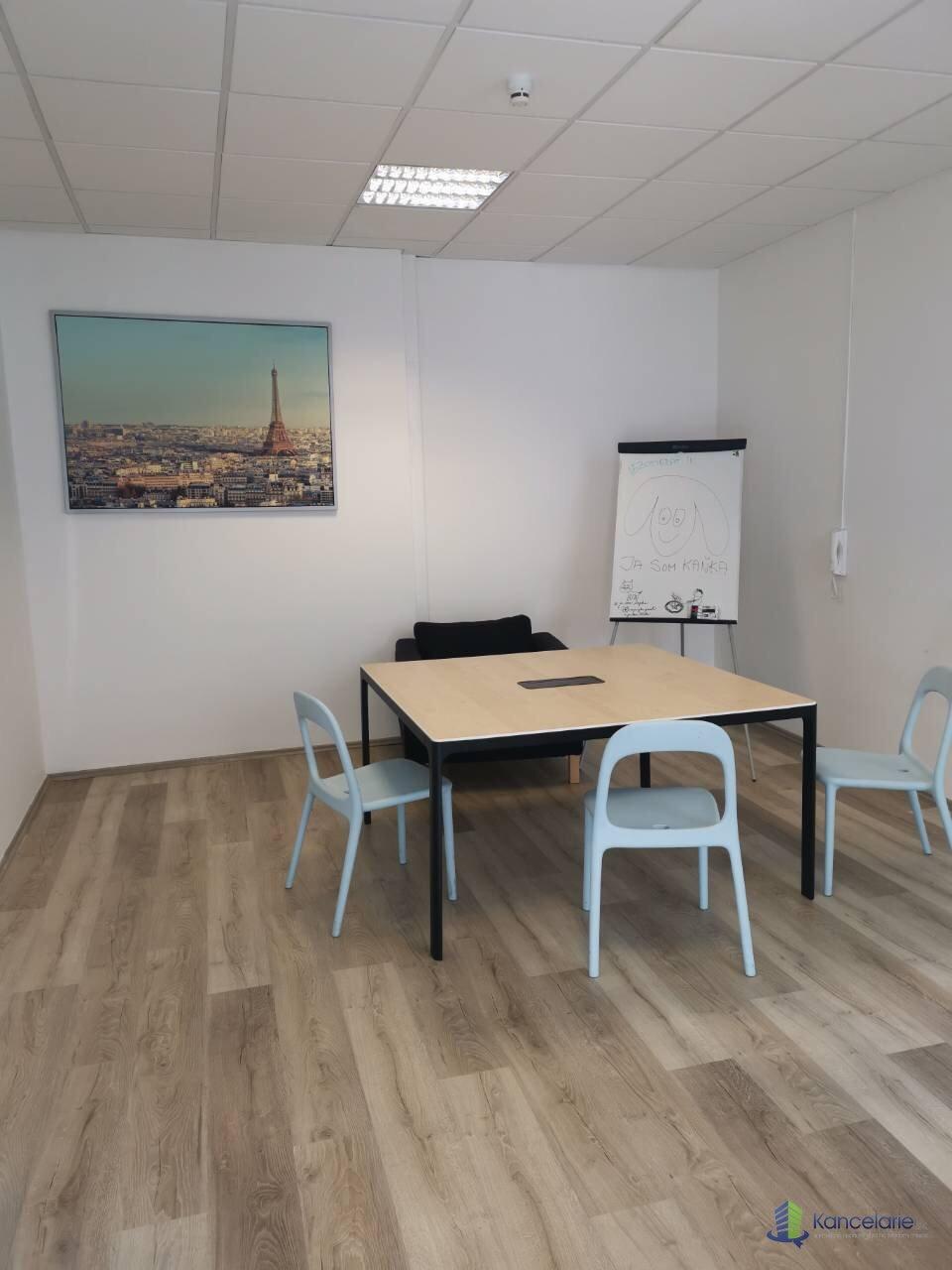 Kancelárske priestory, Kancelárske priestory na 3.poschodí, Gorkého 3, Bratislava