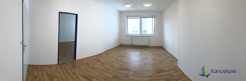 RONDEL OFFICES, Pekná dvojkancelária na 1.poschodí (234), Dolné Rudiny 3, Žilina